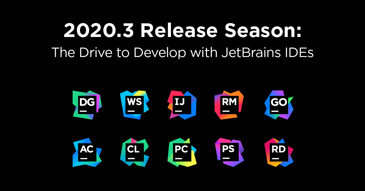 jetbrains-2020.3-megjelenesek