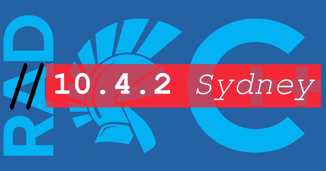 Megjelent a Rad Studio 10.4.2-Sydney
