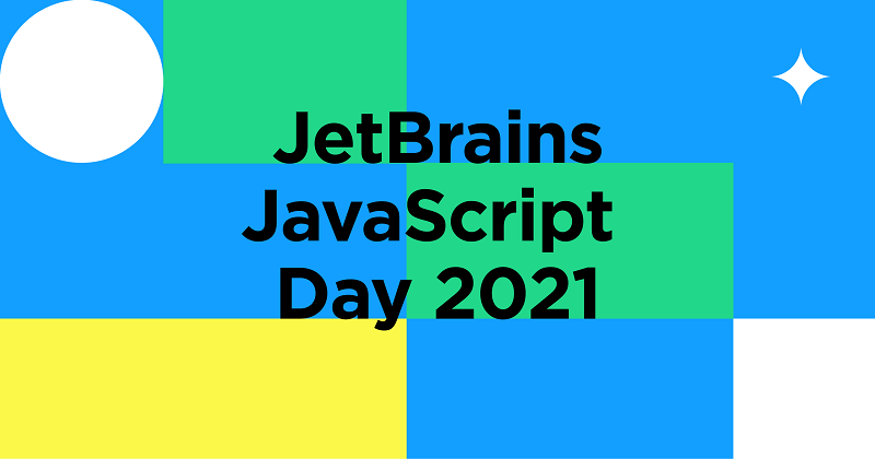 JetBrains JavaScript Day 2021-800×400